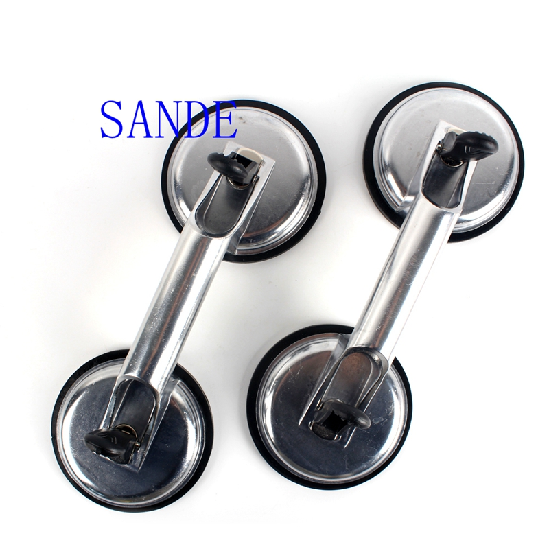 Double Suction Lifter Vacuum Cup