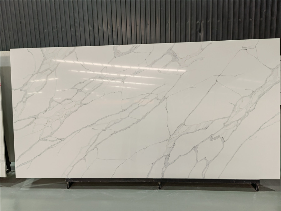 Big Slab China Quartz