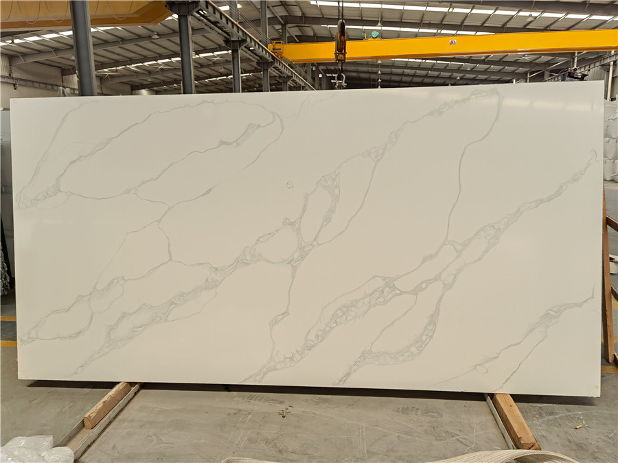 Calaccata Quartz White