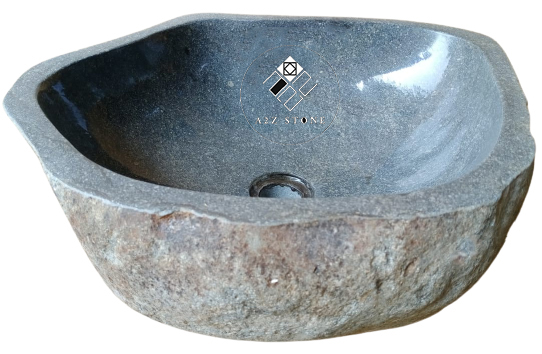 NATURAL STONE SINKS 09