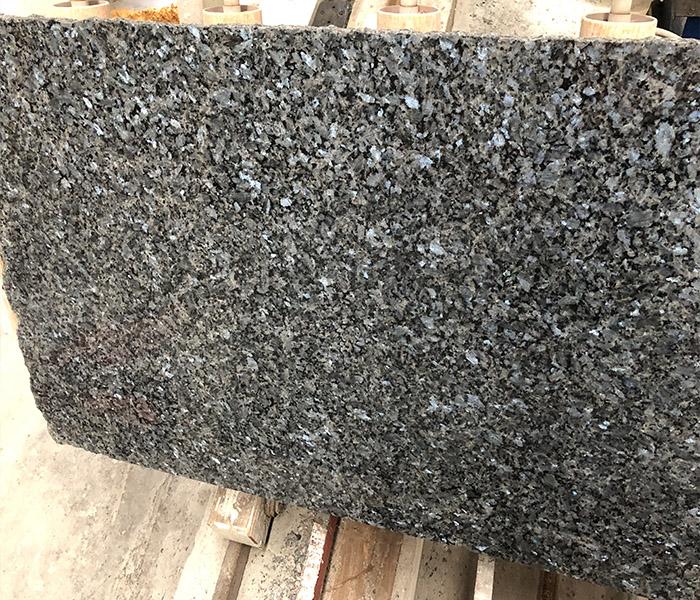 Royal blue granite