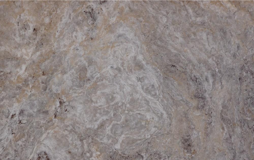 Silver Grey Travertine - Fantastic Silver Travertine - Latte Silver Travertine