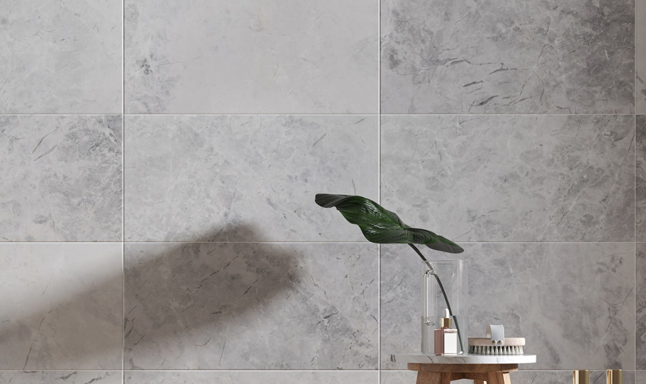 Sardis Dolomiti Grey Tiles