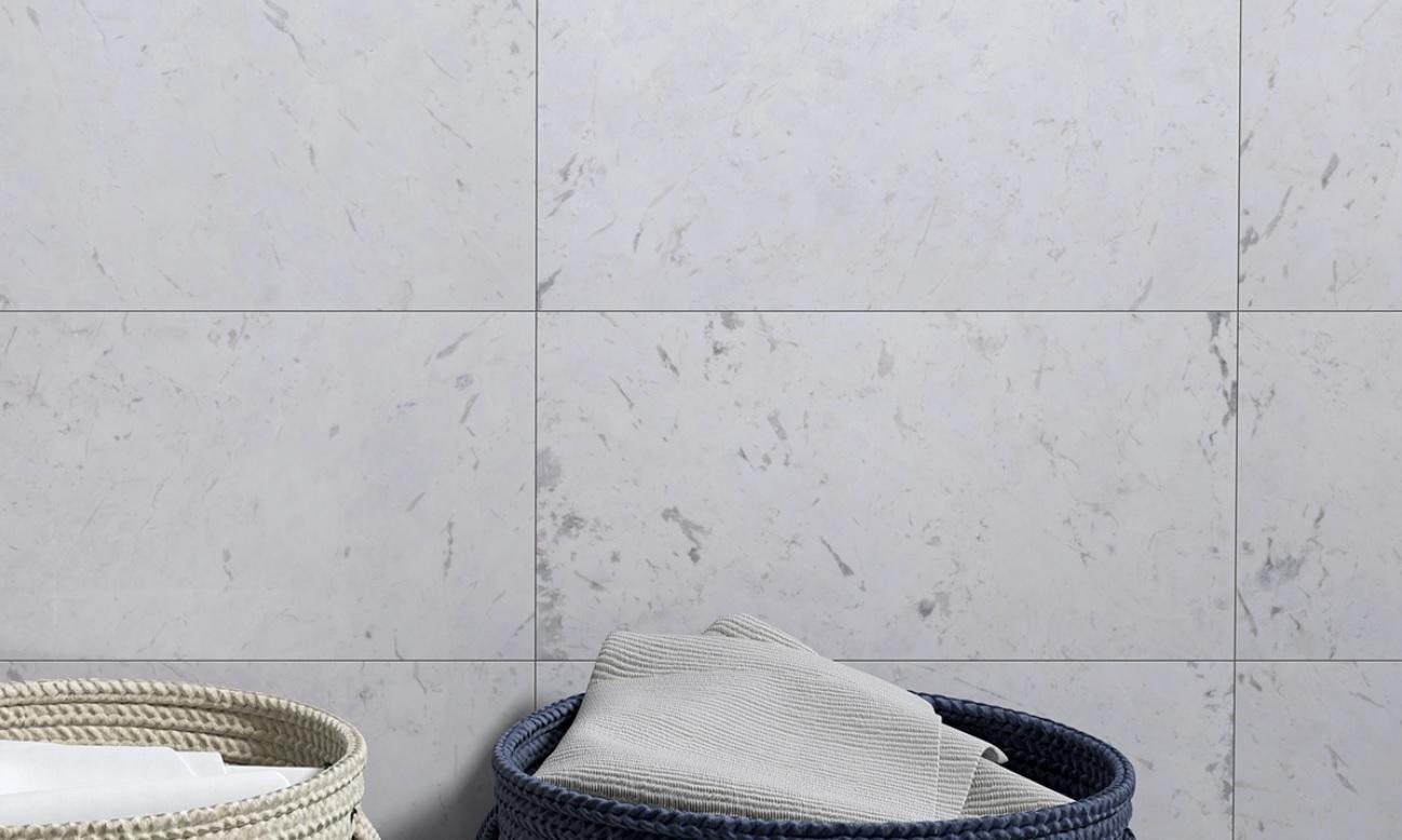 Sardis Dolomiti White Tiles