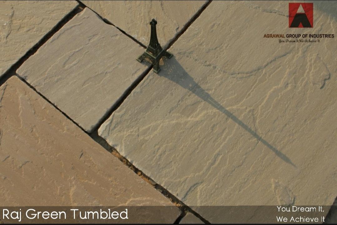 Indian Sandstone & Limestones