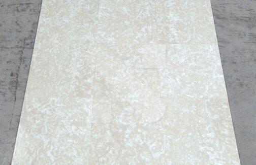 Botticino Superlight marble tiles 30 5 x 30 5 x 1