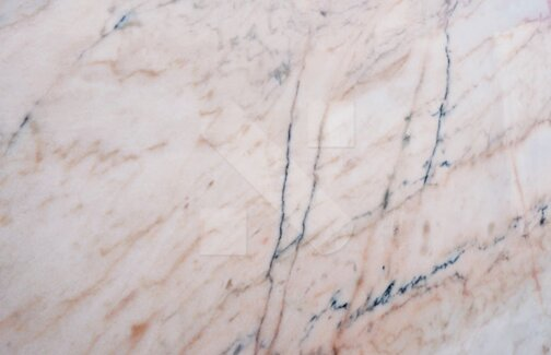 Rosa Portugal marble tiles with delicate vein
