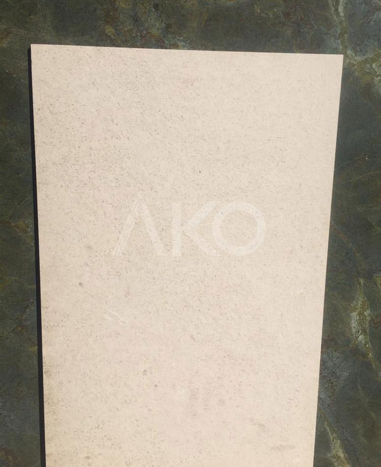 Semirom white Limestone
