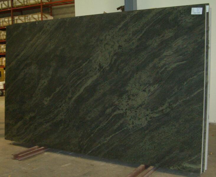 Kerela Green Granite