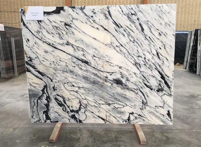 Tenesi Grey marble