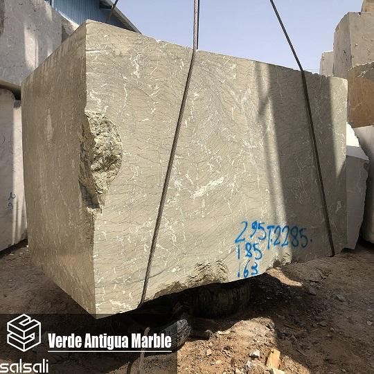 Verde Antigua Marble
