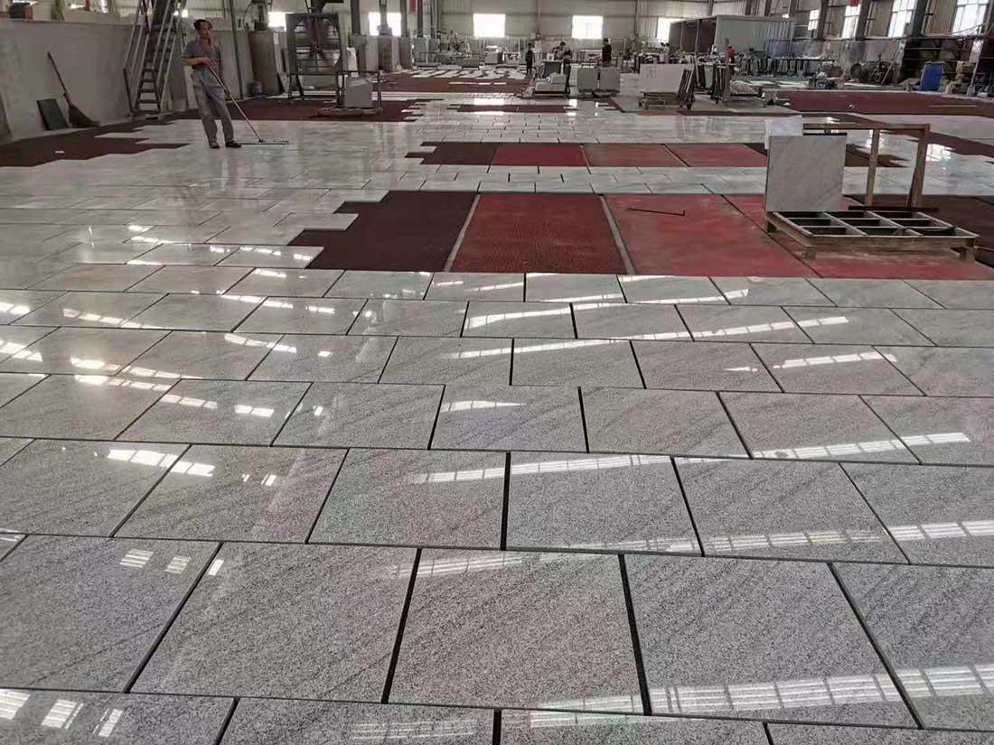 Viscont White Granite Cut to Size 1