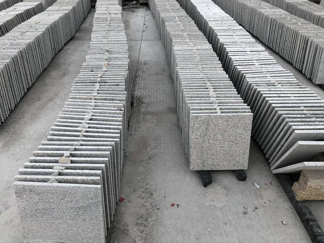 Viscont White Granite Cut to Size 6