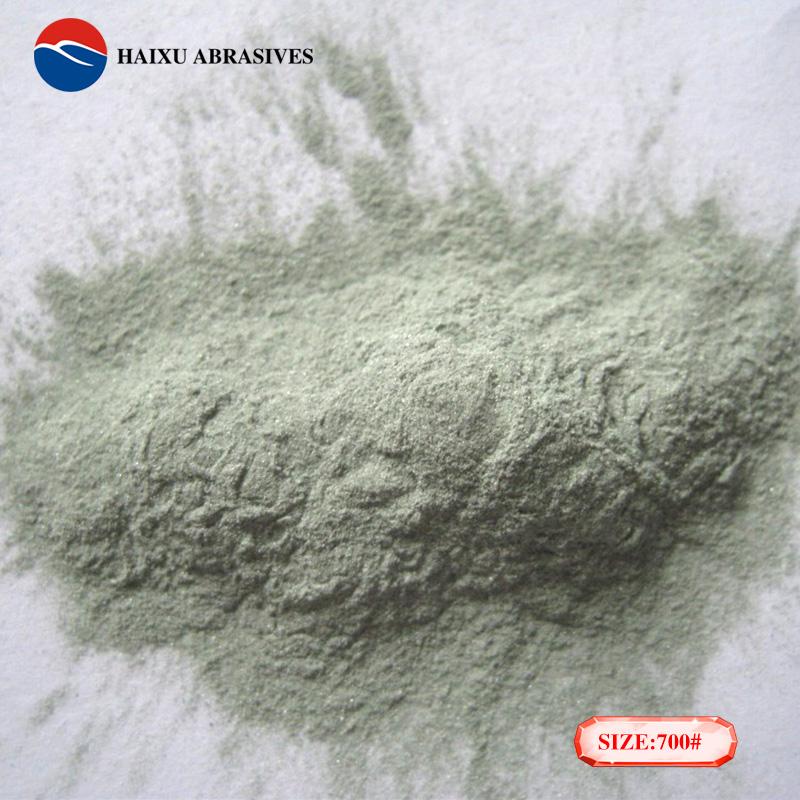 Green Silicon Carbide Powder SiC Powder