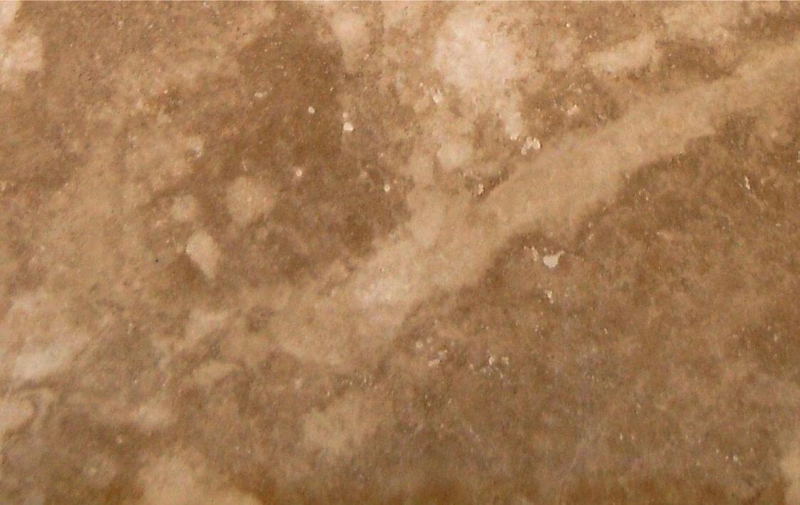Noce Traverten-Dark Brown Travertine-Warm Walnut