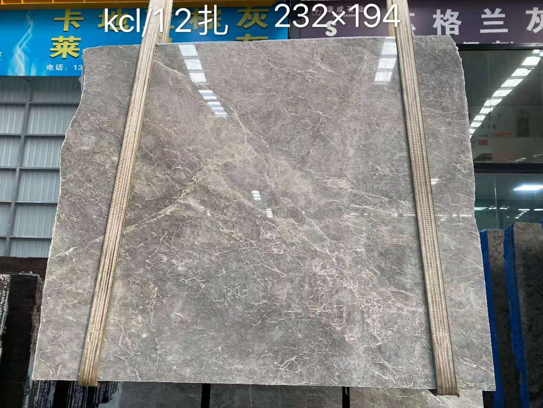 KUTAHYA GREY Marble blocks
