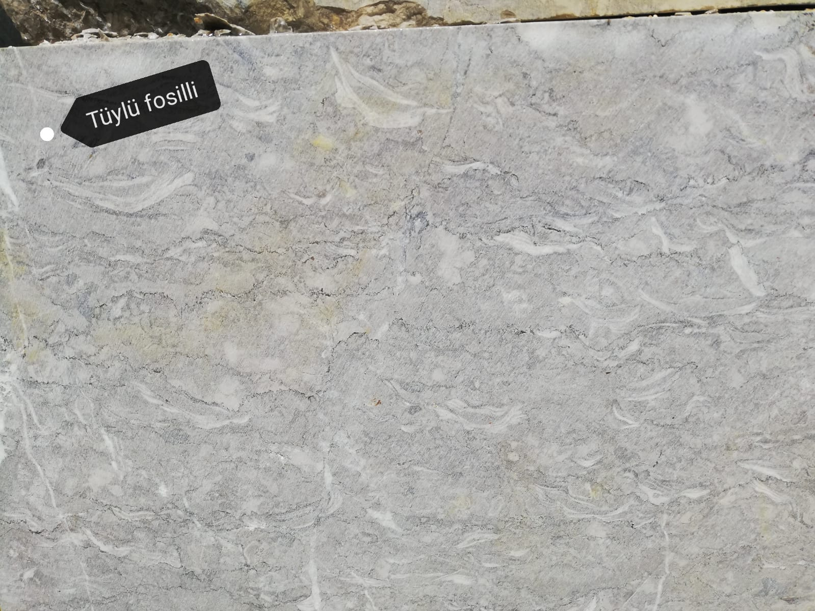Turkey marble