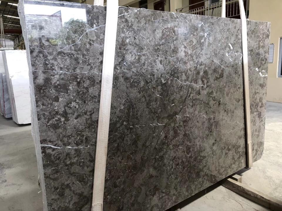 Turkish marble blocks