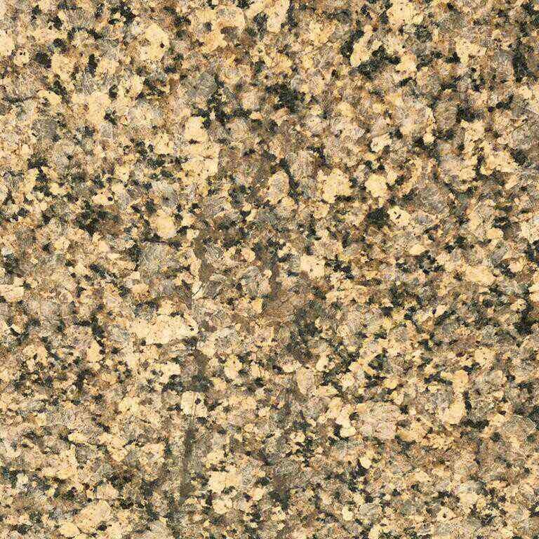 Beautiful Yellow Granite