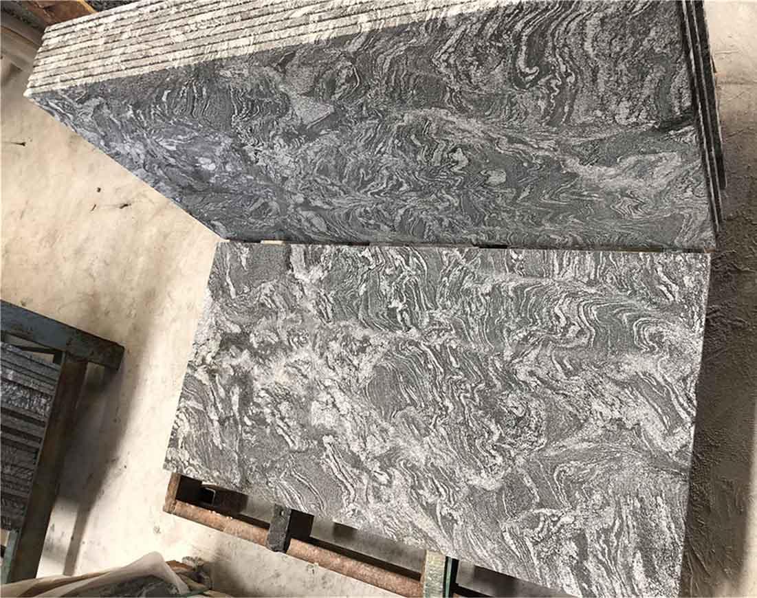 Grace Black granite Cut to Size 3