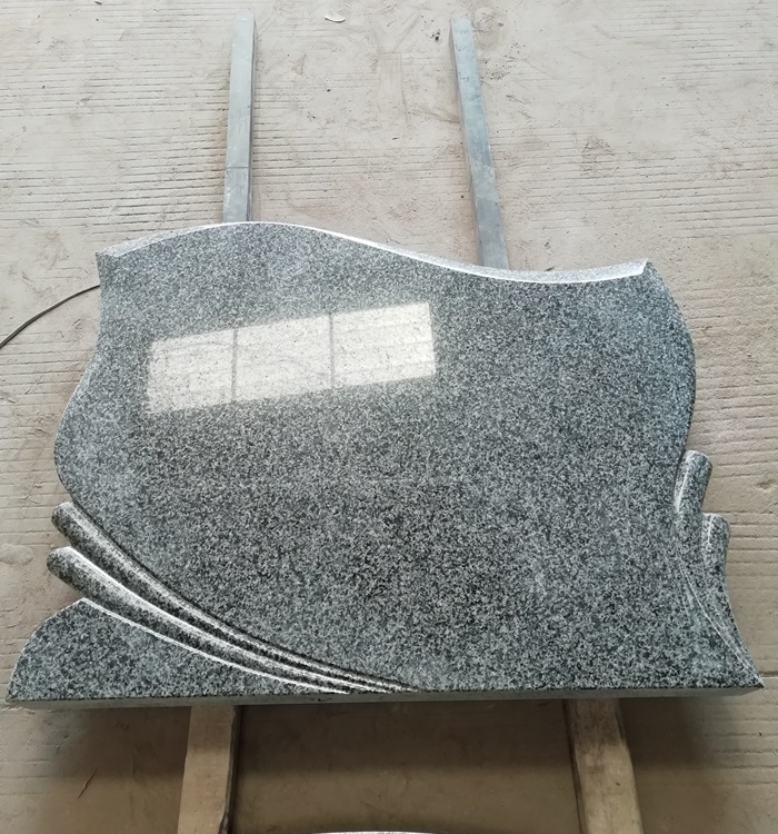 China Factory New G654 Granite Headstone