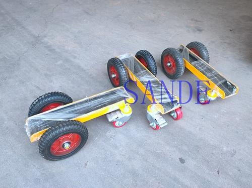 4 Wheel Slab Dolly