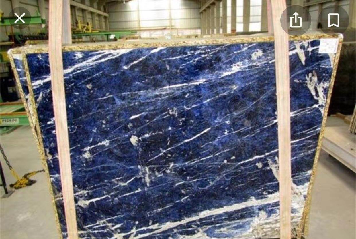 Blazlian Blue Quartzite
