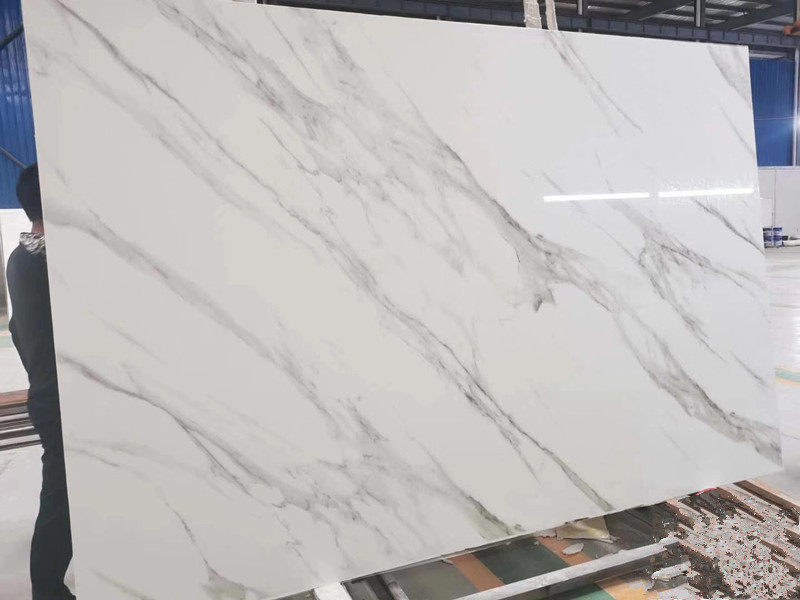 Artificial Marble Greece White