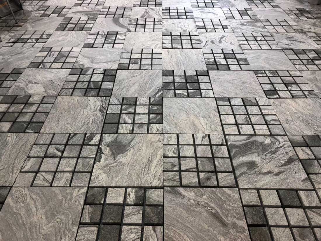 Fancy Cloud Granite Cut to Size 1