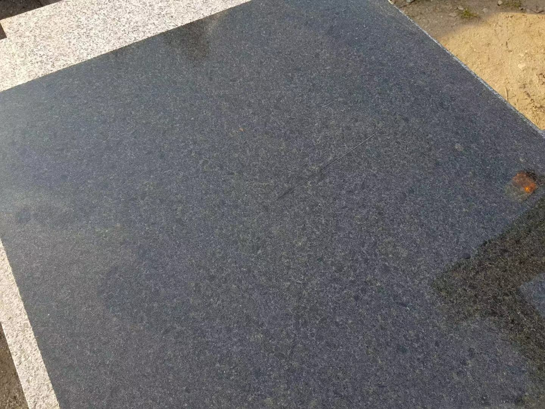 Cheapest G654 polished tile