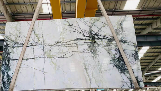 CHINA MARBLE SLAB ORCHID