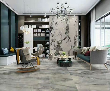 ITALY MARBLE WHITE RIVER