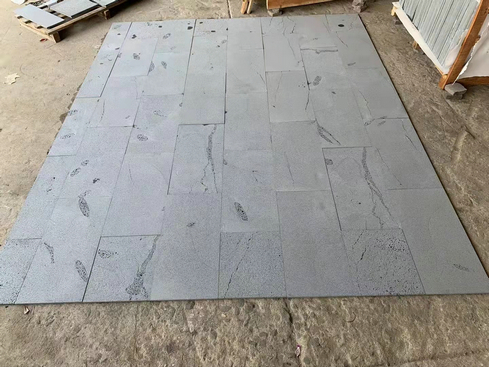CHINESE ANDESITE TILE