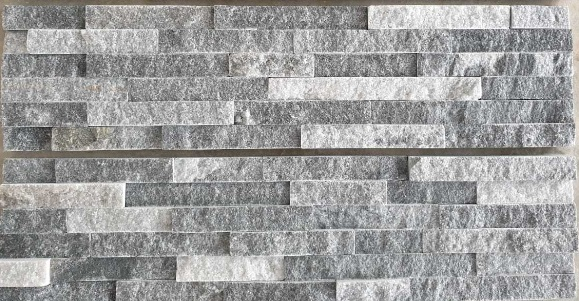 Combination Grey Wall Panel
