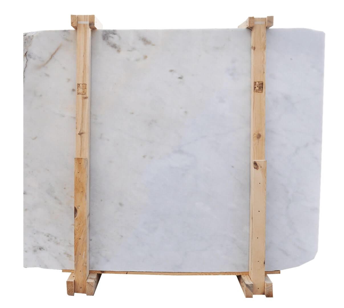 Afyon White A La Vogue Marble