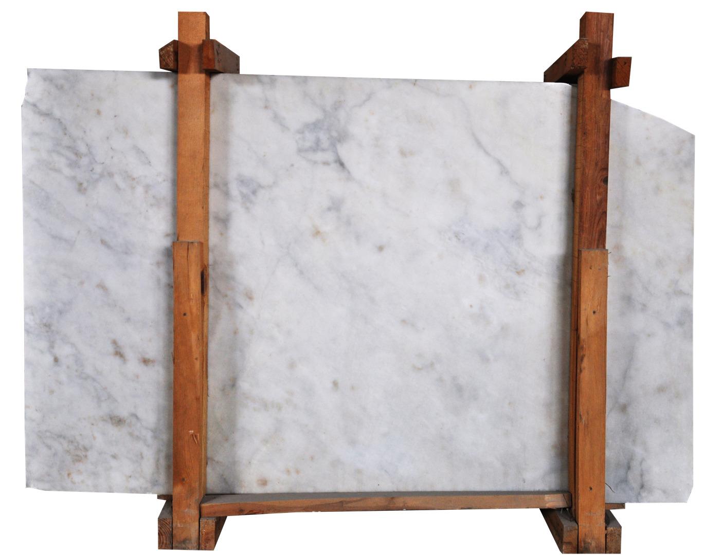 Afyon White Golden Gray Marble