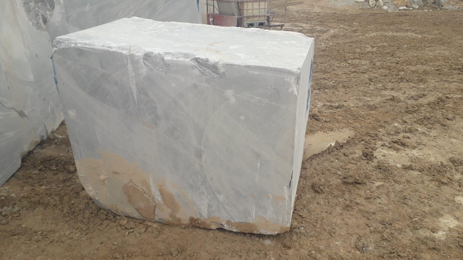 Afyon Quarry Block