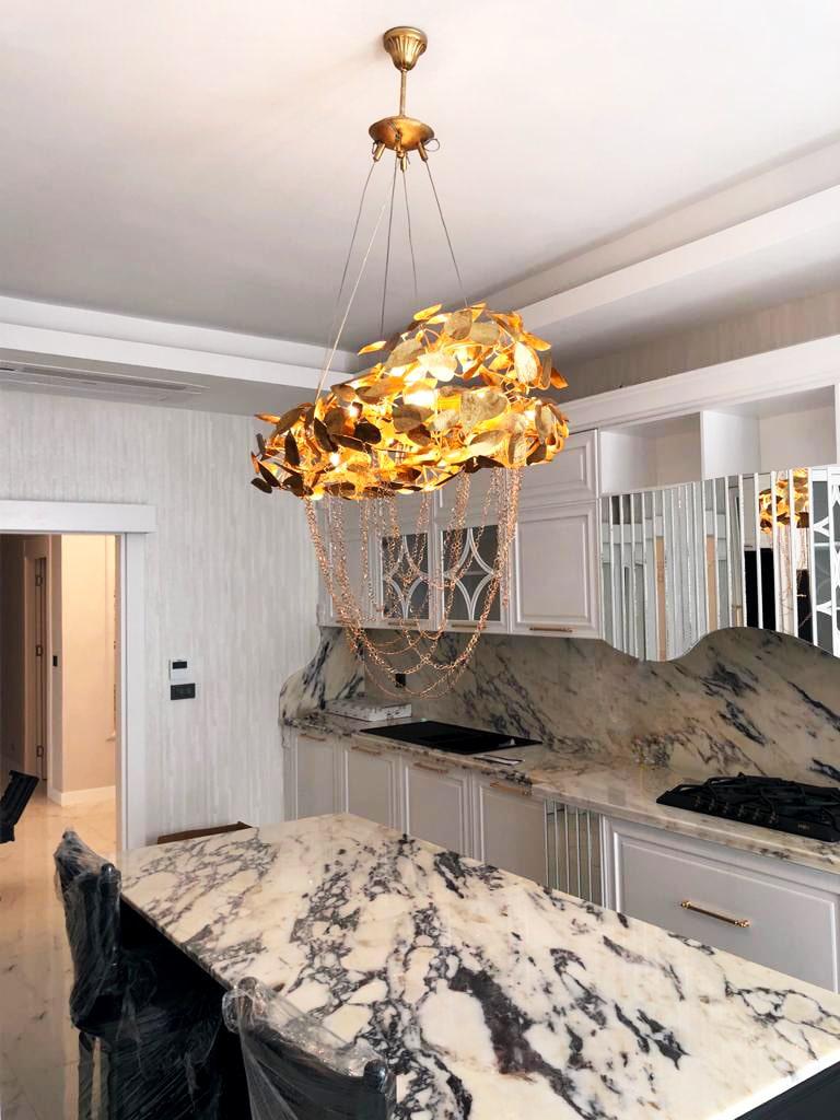 Amarante-Breccia Golden Gray Marble-Calacatta