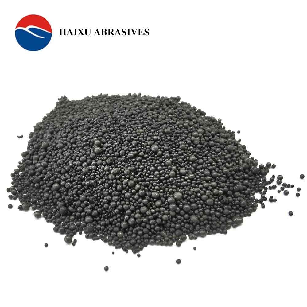 China cerabeads RCS resin coated sand casting