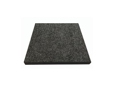 Bali Black Lava Stone for Floor Tiles