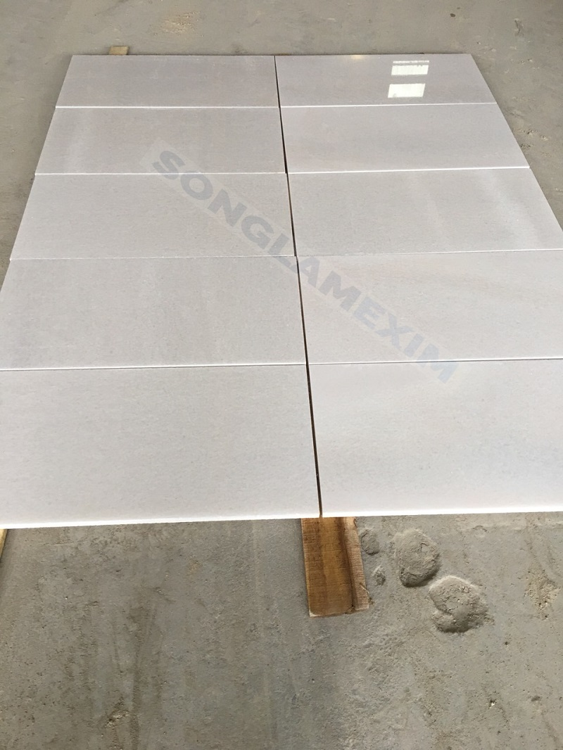 Vietnam White Marble Second Quality