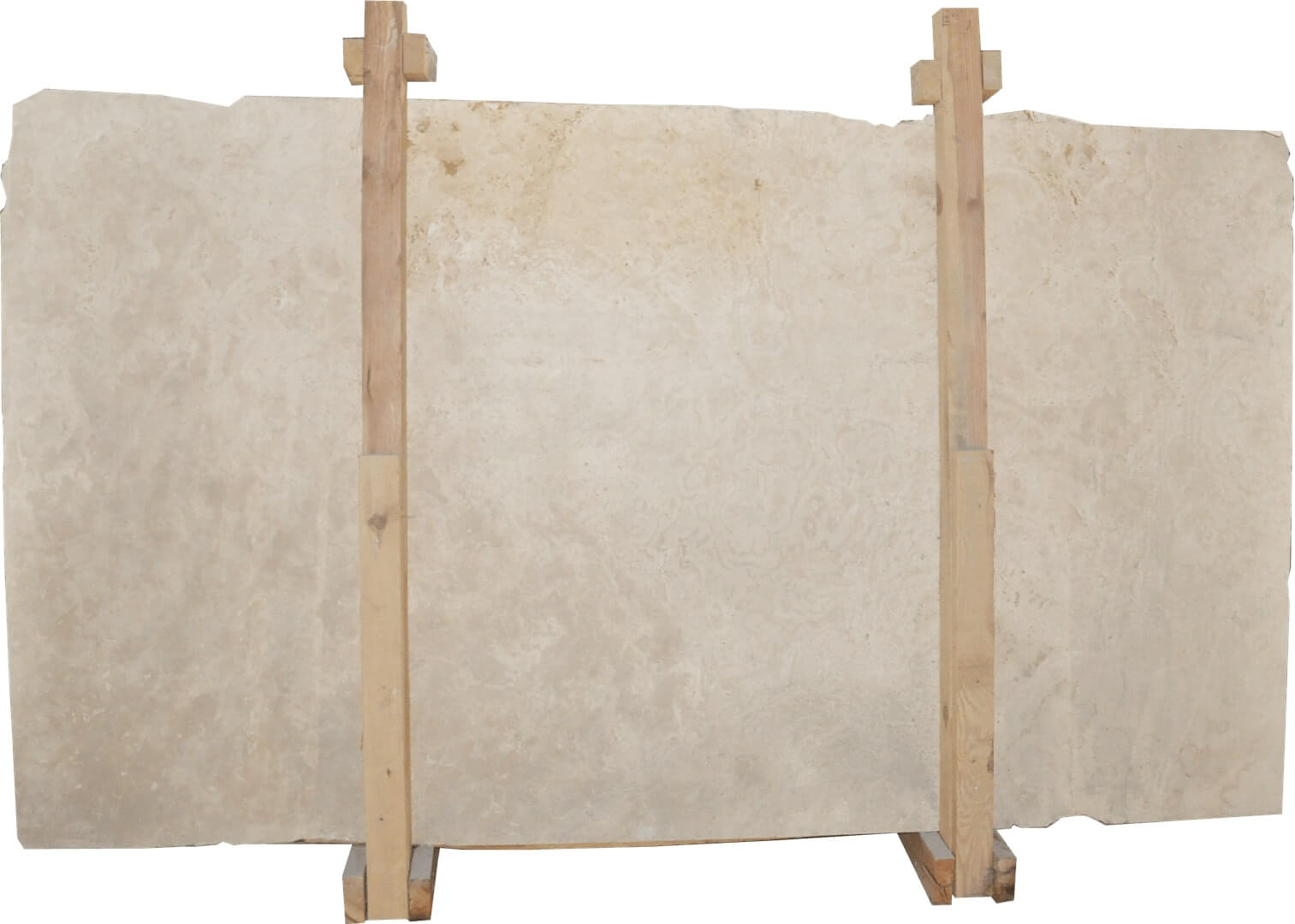 Denizli Classic Medium-Ivory Cream Travertine