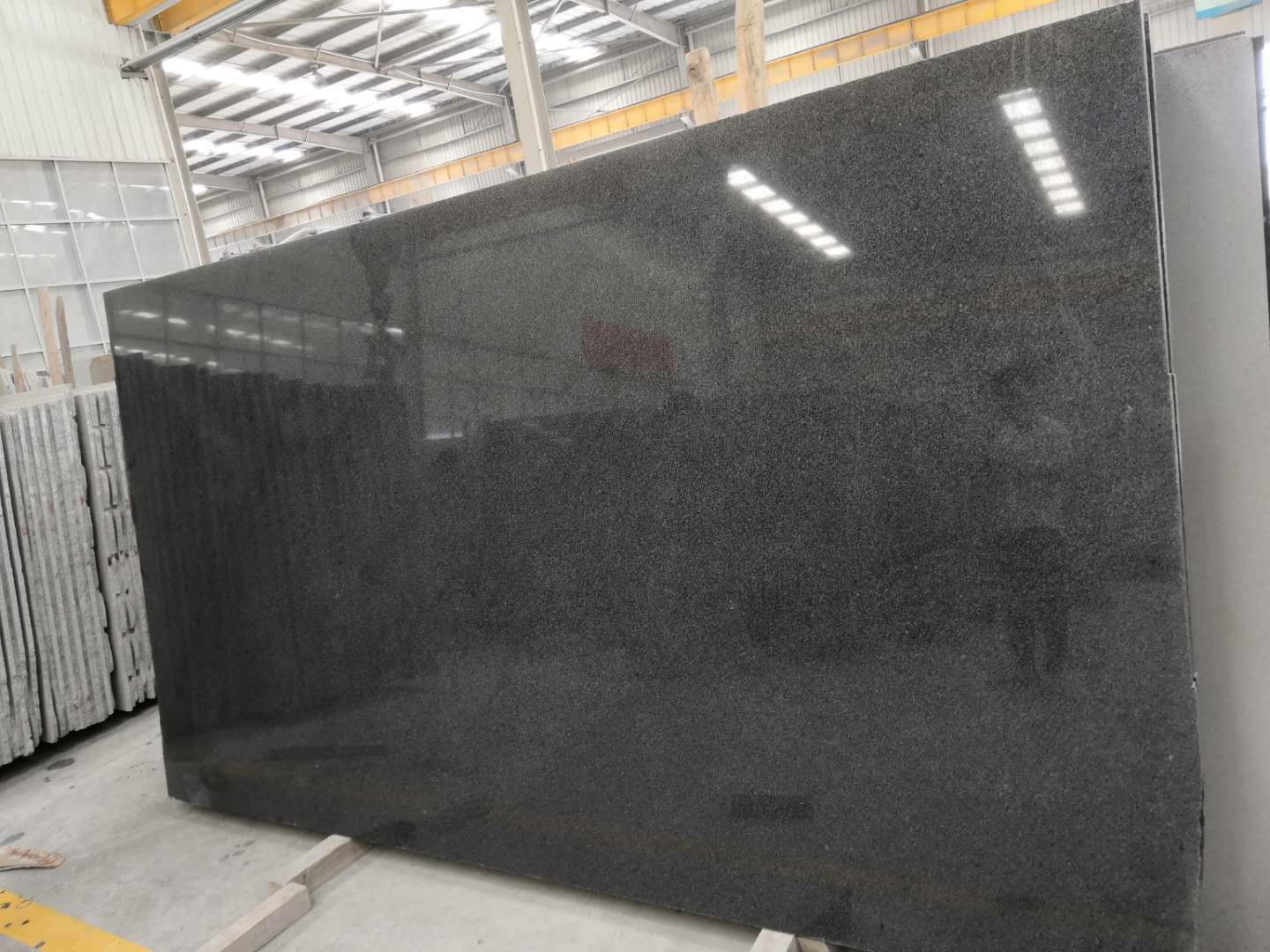 Original G654 granite slab