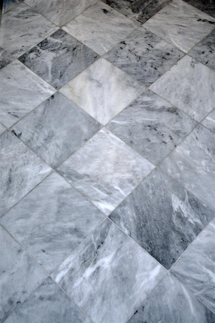 Grey Marble-Ice White- Blue Moon Marble