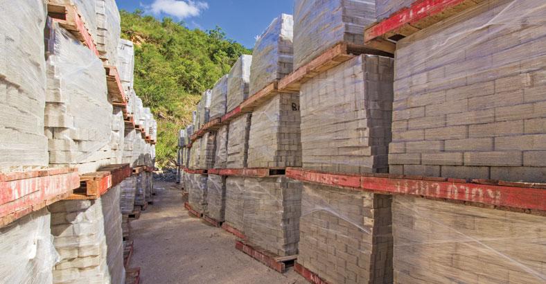 Brick Blocks