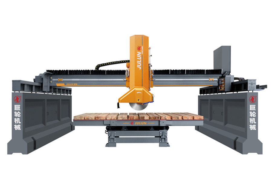 Bridge Cutting Machine For Slab