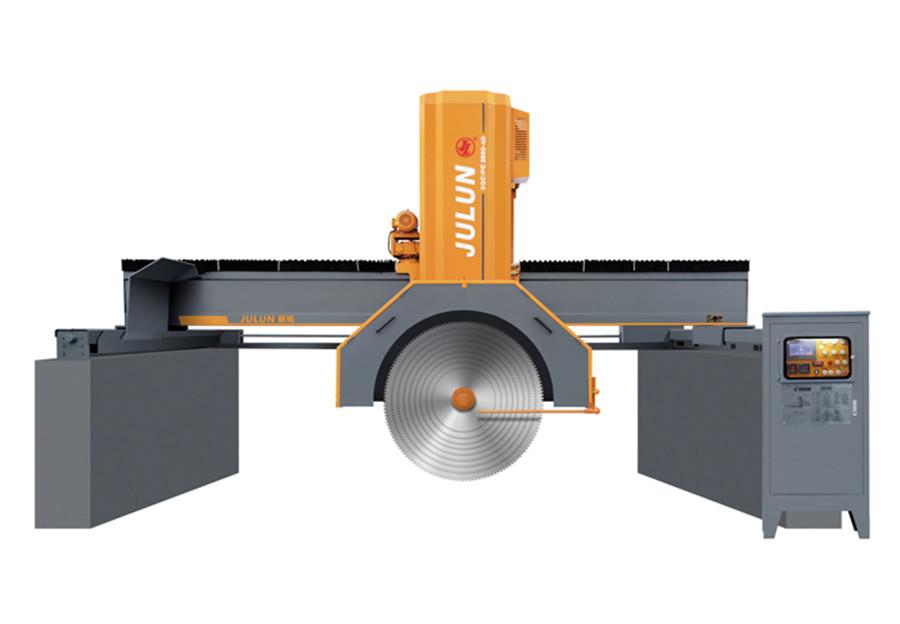 Block Cutting Machine For Granite