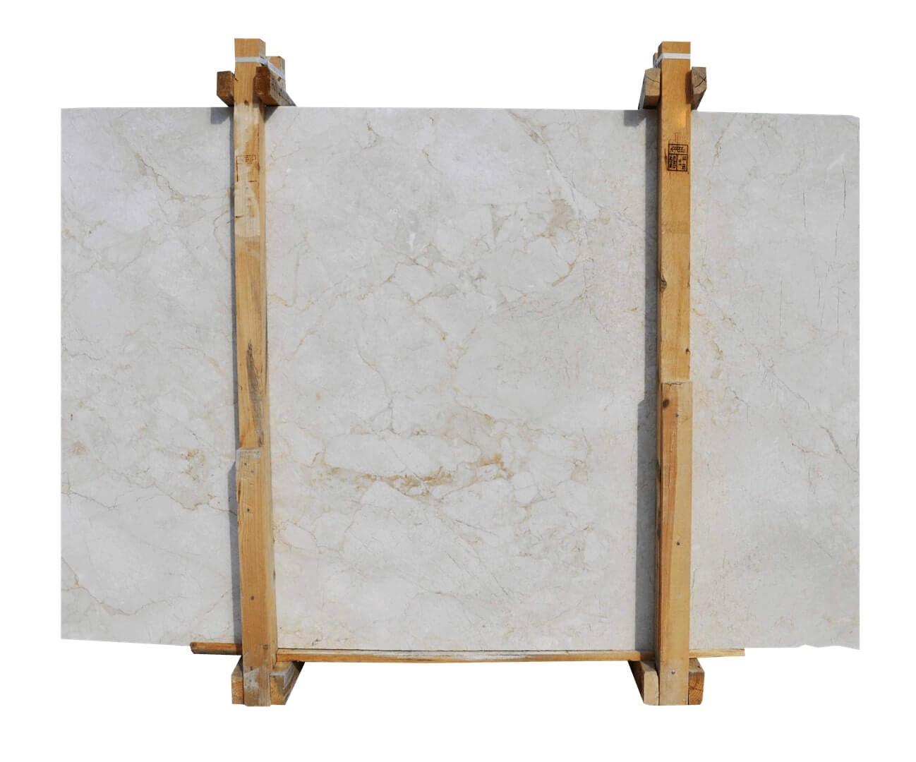 Burdur Beige Botanica Marble-Crema Marfil Marble