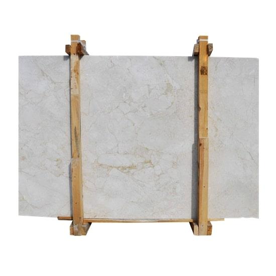 Burdur Beige Marble - Botanica