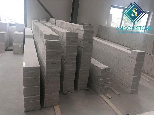 Carrara Step Raise